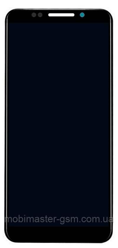 Дисплейный модуль Huawei Y5 2018 DRA-L21 black