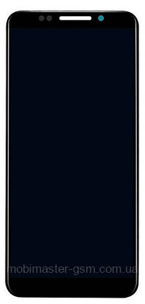 Дисплейный модуль Huawei Y5 2018 DRA-L21 black, фото 2