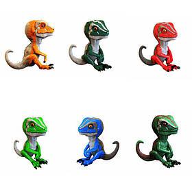 Інтерактивний динозавр WowWee Fingerlings TOY019