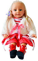 Интерактивная кукла 1048053 R/MY 042 Танюша