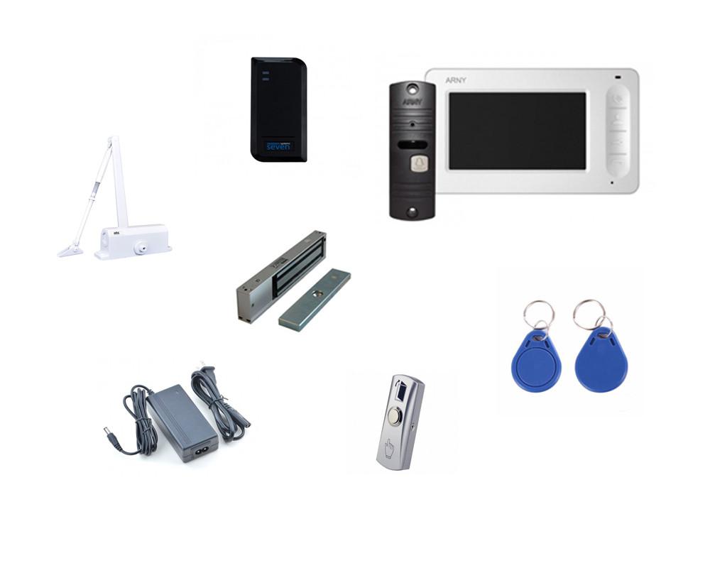 Комплект Видеодомофона Для Офиса ARNY