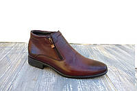 Чоловіче зимове польське взуття Tapi в Украине. Сравнить цены ... 93481d6ade179