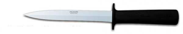 Нож для убоя 210 мм
