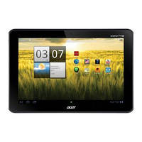 Acer Iconia Tab A200 8GB XE.H8PPN.005