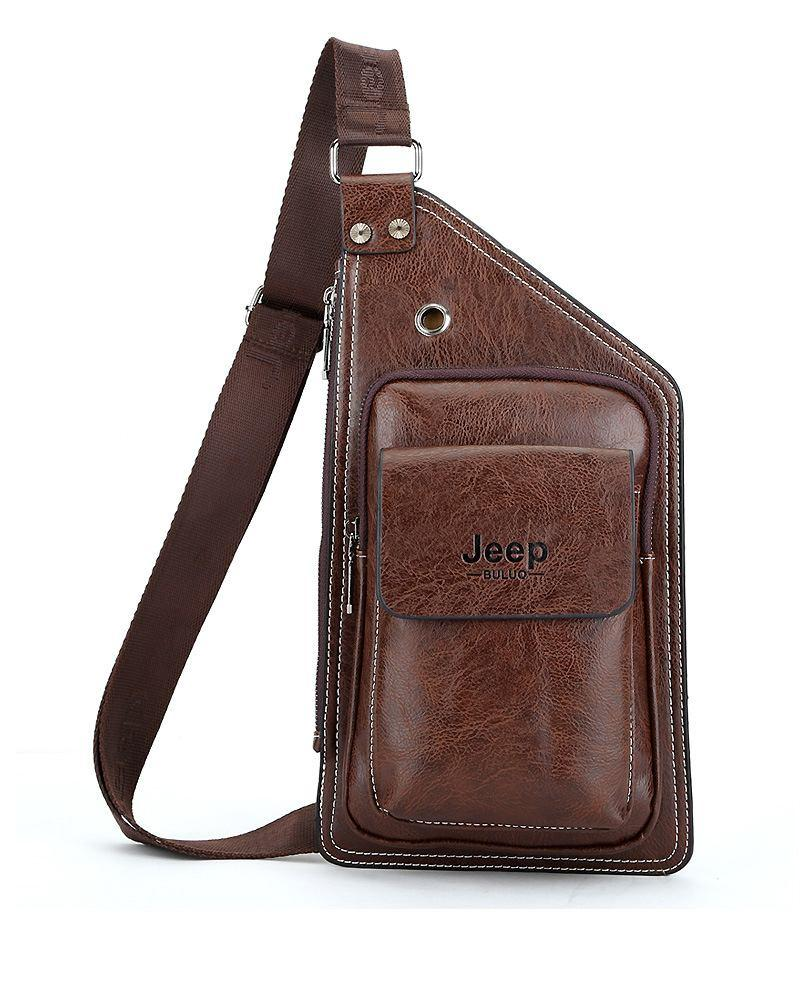 3cea1629e60c Мужская сумка-рюкзак через плечо Jeep: продажа, цена в Львове ...