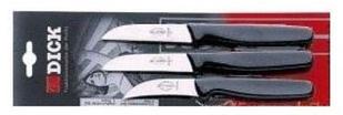 Ножи для чистки овощей 3 шт