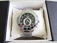 Часы  наручные женские часы серебро+черный циферблат , фото 1