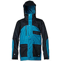 164e9c9a0228 Горнолыжная сноубордическая куртка Quiksilver Travis Rice Roger That Shell  Jacket - Waterproof S