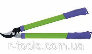 Сучкорез прямого реза 520 мм стальные обрезиненные рукоятки PALISAD 605708