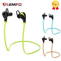 Беспроводные Bluetooth-наушники LEMFO G6 для iPhone/Samsung/HTC/Nokia, фото 1