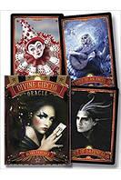 0501175 Оракул Божественный цирк Divine Circus Oracle TSA15 Scarabeo