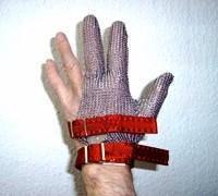 Перчатка 3-палая