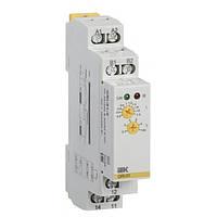 Реле тока ORI. 0,2-2 А. 24-240 В AC / 24 В DC IEK