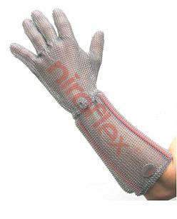 Перчатка 5-палая с отворотом 15 см