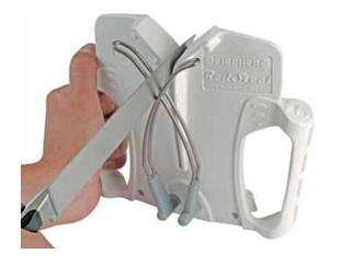 Заточное устройство с металлической подставкой