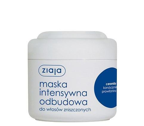 """Ziaja Маска для поврежденных волос """"Интенсивное питание"""""""