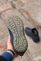 Мужские кожаные зимние ботинки Timberland, фото 3