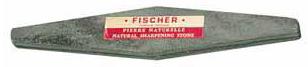 Точильные камень Fischer-Bargoin (Франция)