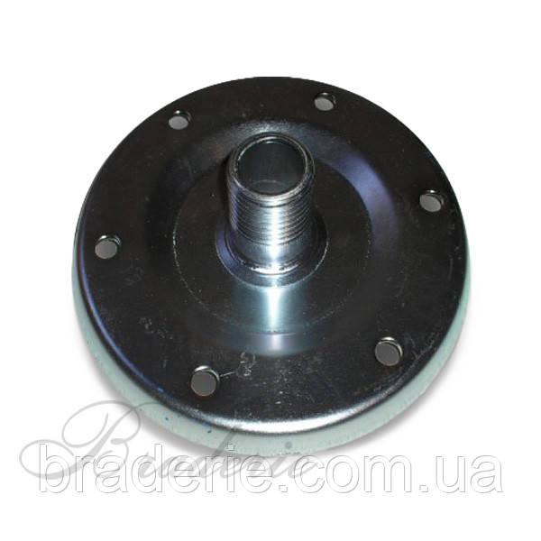 Фланец для гидроаккумулятора Euroaqua нержавеющая сталь