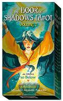0205646 The Book of Shadows Tarot. Volume 2 So Below. Таро Книга Теней Том II. Так и Внизу. Инструкция на английском языке.