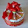 """Торт """"Киндер-сюрприз"""", фото 2"""