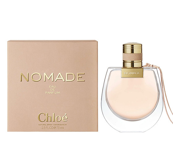 Женский аромат Chloe Nomade