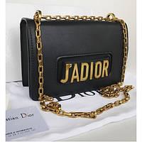 Женская сумочка J'adior (Жадиор), черный цвет
