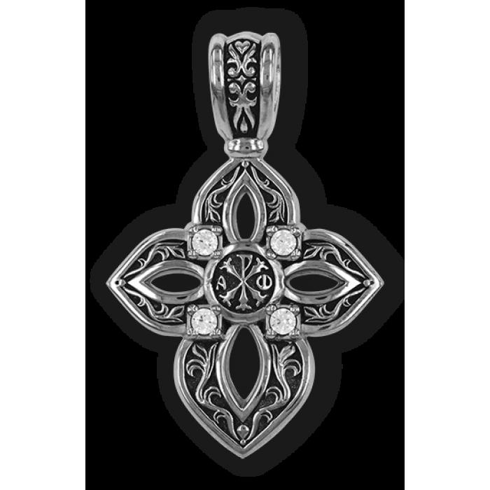 Крест Хризма .Молитва Христу