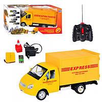 Машина JT Газель 9128-3 «Служба доставки Express» на радиоуправлении
