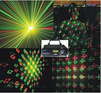Лазер заливочный для большой дискотеки, клуба, фейерверк + картинки: ZORO Moving Head RGY 300