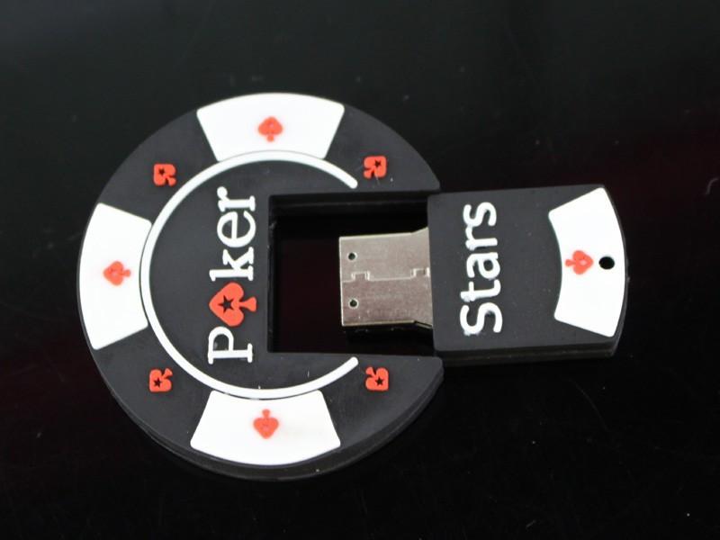 Флешка в виде фишки казино казино вулкан играть в долг