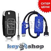 KEYDIY MINI KD Портативный программатор авто ключей, чип ключей KD MINI (KEYDIY MINI)
