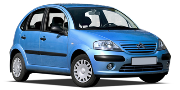 Citroen C3 2002-2009>