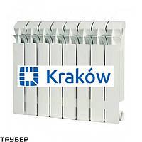 Биметаллический радиатор Standart Krakov 500*D6/10