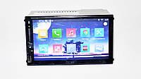 "Автомагнитола пионер Pioneer FY6521 1din Android 7""GPS+WiFi 1/16 Гб, фото 2"