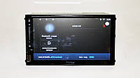 "Автомагнитола пионер Pioneer FY6521 1din Android 7""GPS+WiFi 1/16 Гб, фото 5"