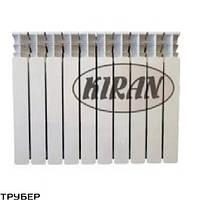 Биметаллический радиатор Kiran 96*500