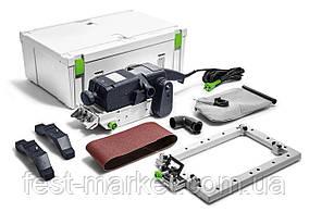 Ленточная шлифовальная машинка BS 105 E-Set Festool 570212