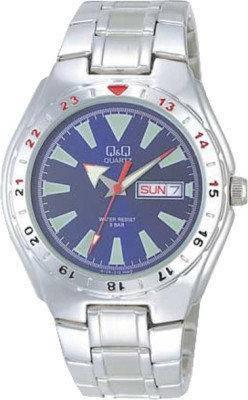 Мужские часы Q&Q A124-212