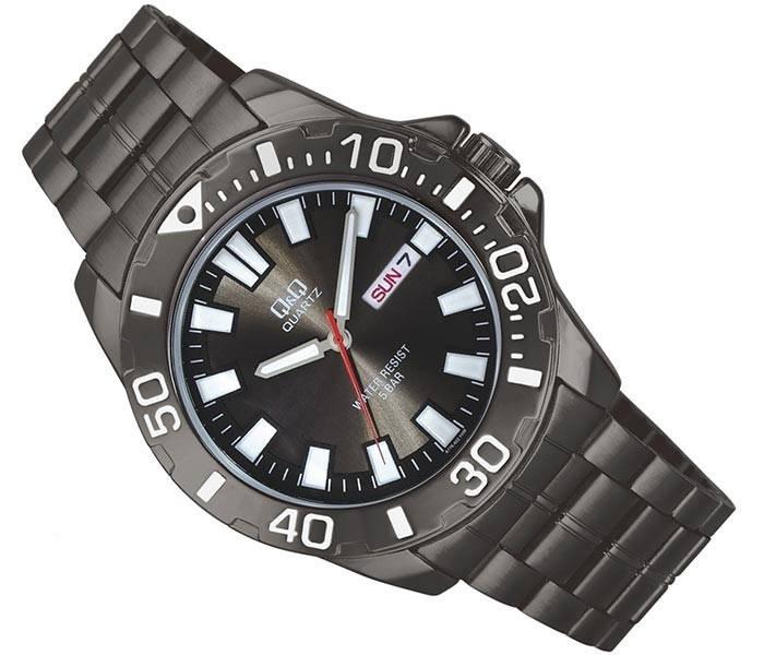 Мужские часы Q&Q A174-402