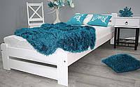 Деревянная детская кровать Немо 80х190 см. Мистер Мебл