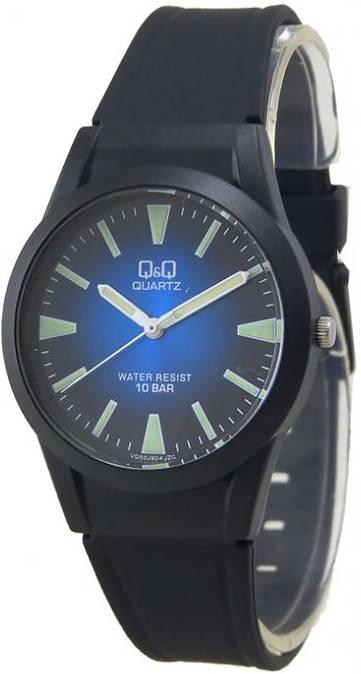 Мужские часы Q&Q VQ50J824Y
