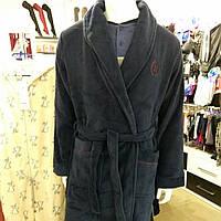 Мужской халат ТМ Henderson; S, M, L, XL, XXL., фото 1