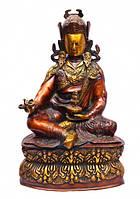 9070110 Статуэтка бронзовая Падмасамбхава
