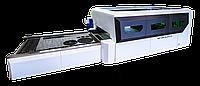 Лазерный станок с ЧПУ волоконного и дискового типа