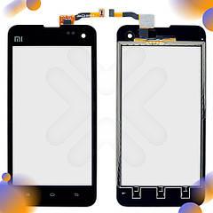 Тачскрин Xiaomi Mi2A, цвет черный