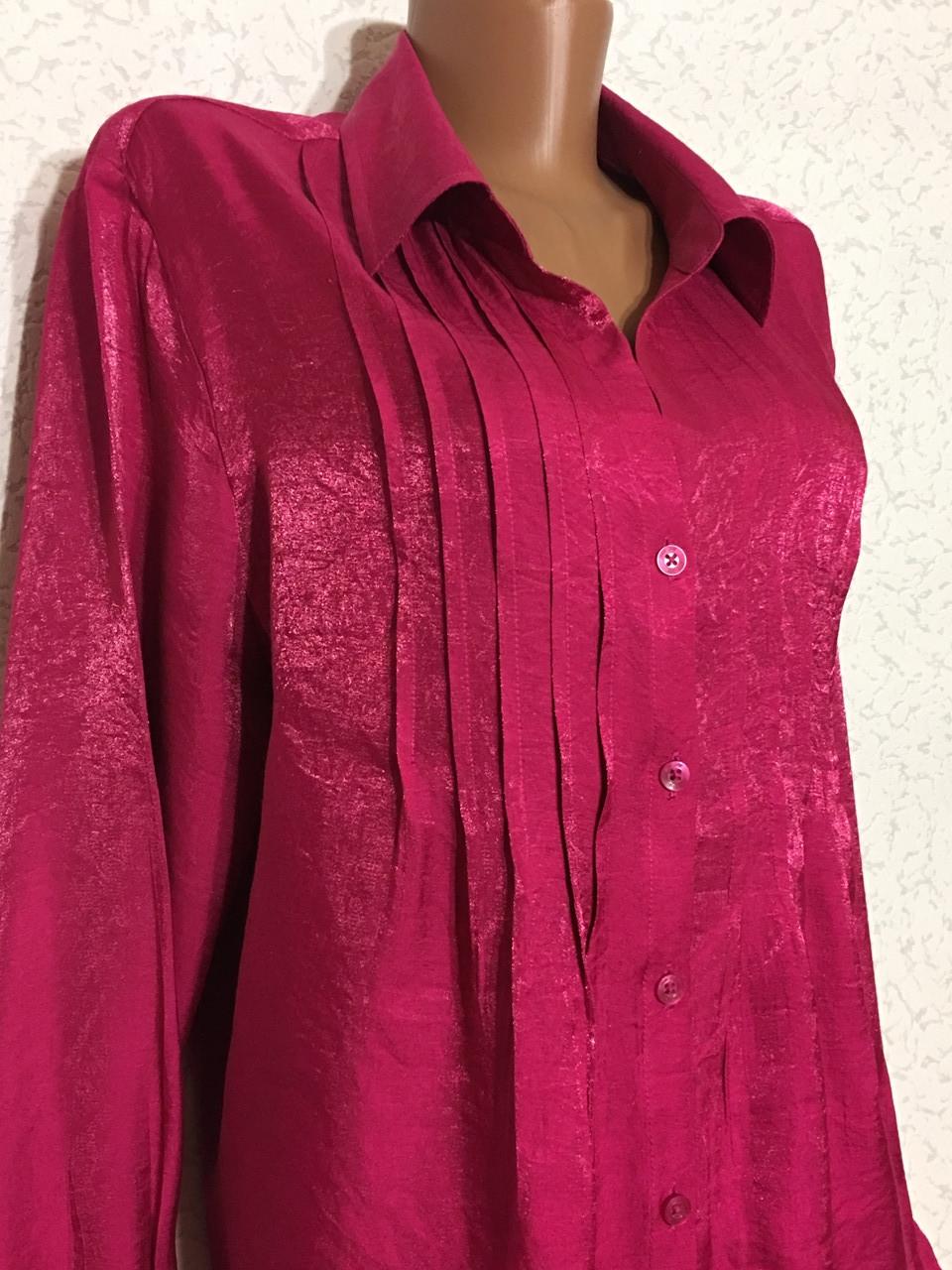 Блуза женская нарядная White  Stag (р. 48-50)