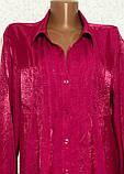 Блуза женская нарядная White  Stag (р. 48-50), фото 3