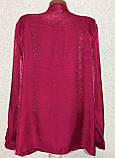 Блуза женская нарядная White  Stag (р. 48-50), фото 2