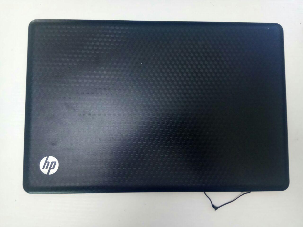 HP G62-b71SR разборка